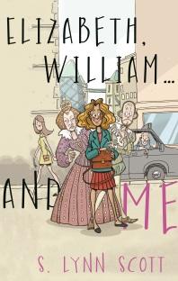 Final Book cover W,E & M